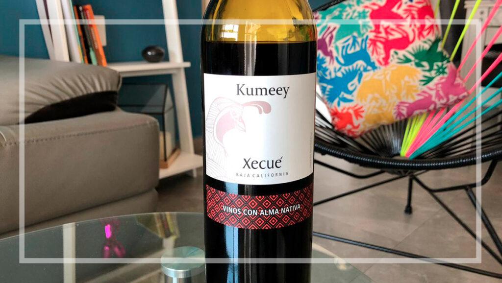 Kumeey de Vinos Xecué