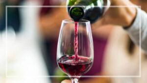 vino tinto es bueno para la salud