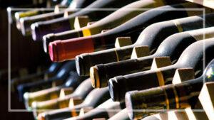 Errores al almacenar vinos