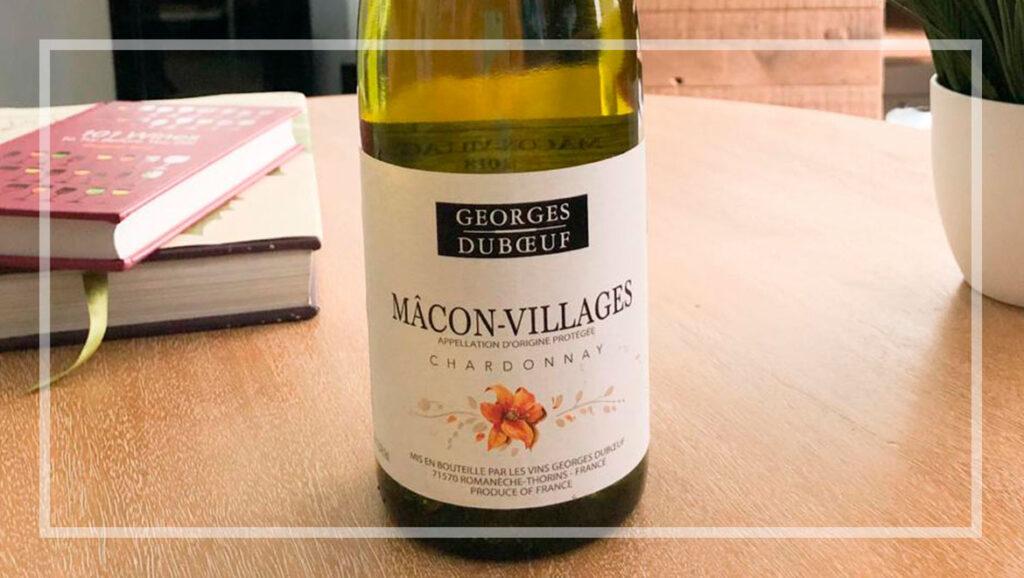 Mâcon-Villages Georges Duboeuf